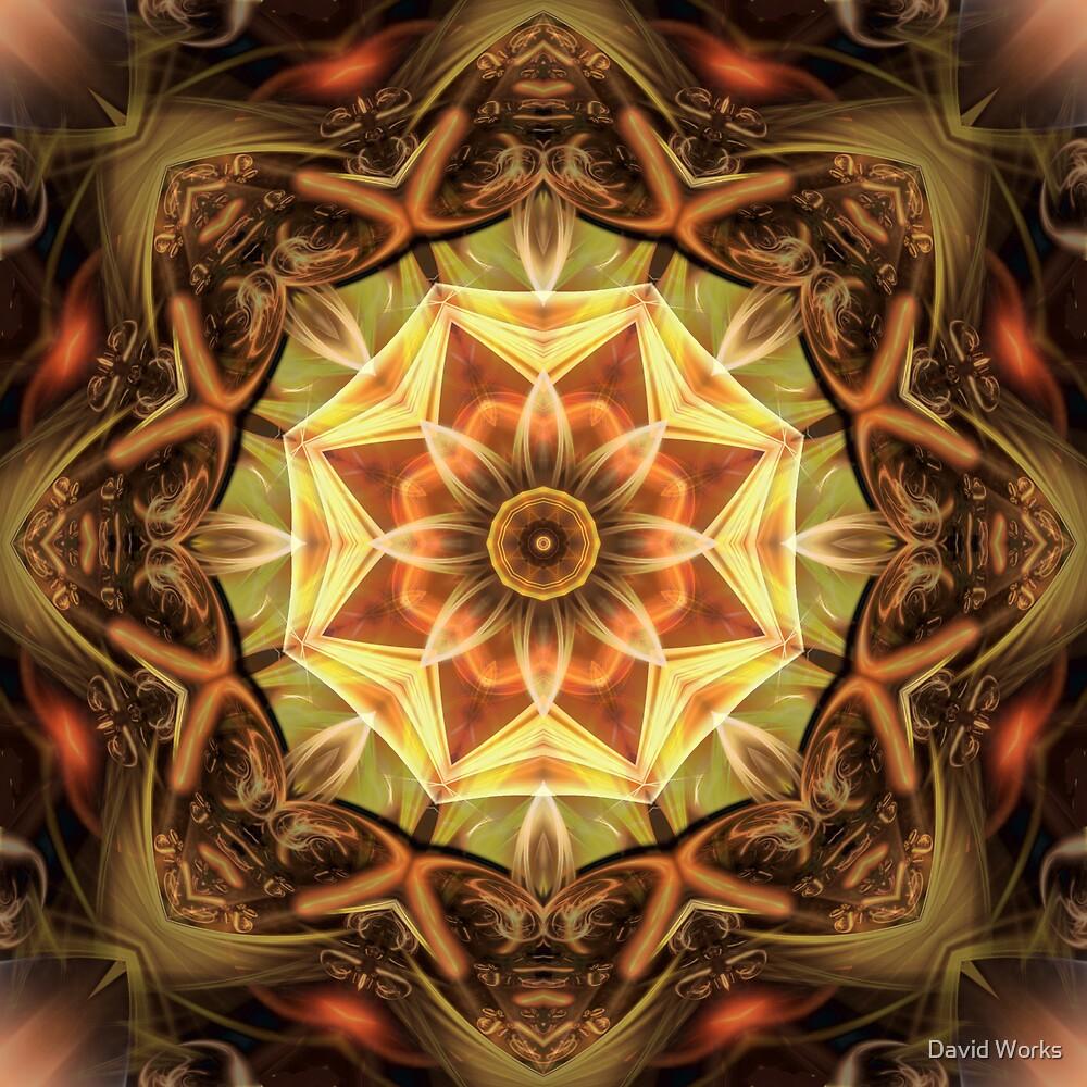 Fractdala 6 by David Works