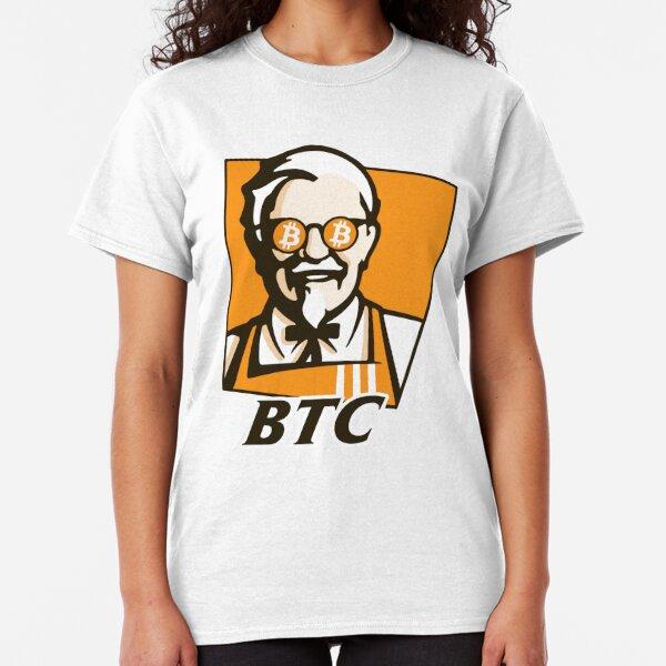 BTC Original Recipe Classic T-Shirt