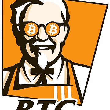 BTC Original Recipe by Geek-Chic