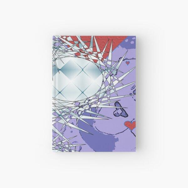 Digital Liebe Notizbuch