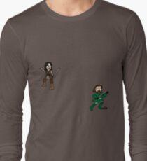 Prepare to die! Long Sleeve T-Shirt