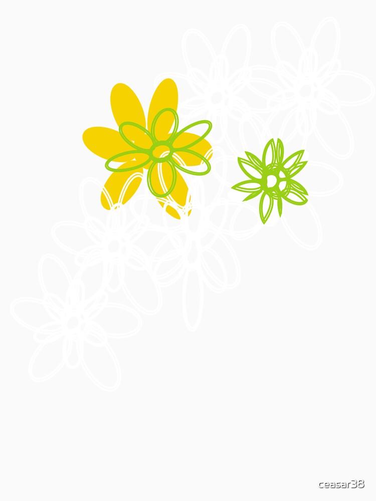 Flower power by ceasar38