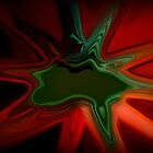 Abstract  by Evita