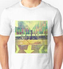 yellow city Unisex T-Shirt