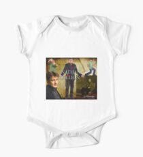 Nathan Fillion Kids Clothes