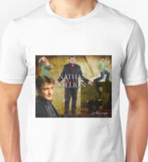 Nathan Fillion T-Shirt