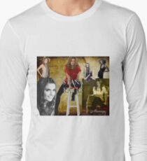 Stana Katic T-Shirt