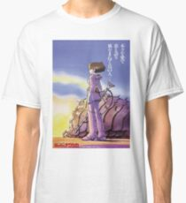 Nausicaä of the Valley of the Wind  Classic T-Shirt