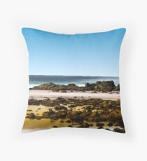 Bright & Early Throw Pillow