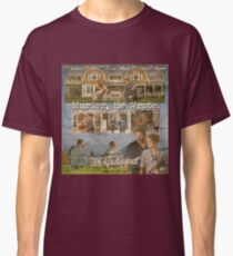 Castle - Murder, he wrote Classic T-Shirt