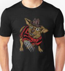 NIGHTMARE DOG Unisex T-Shirt
