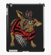 NIGHTMARE DOG iPad Case/Skin