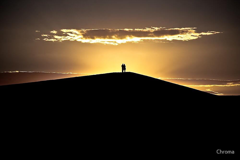 Lover's Sun by Chroma