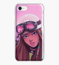 Jennie iPhone Case/Skin