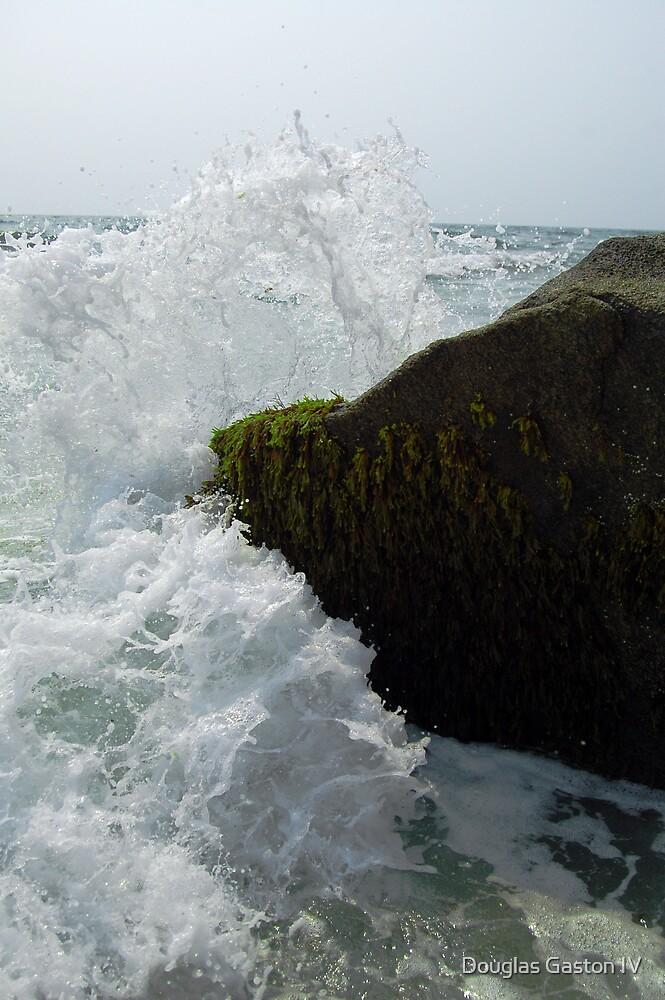 Splash Rock by Douglas Gaston IV
