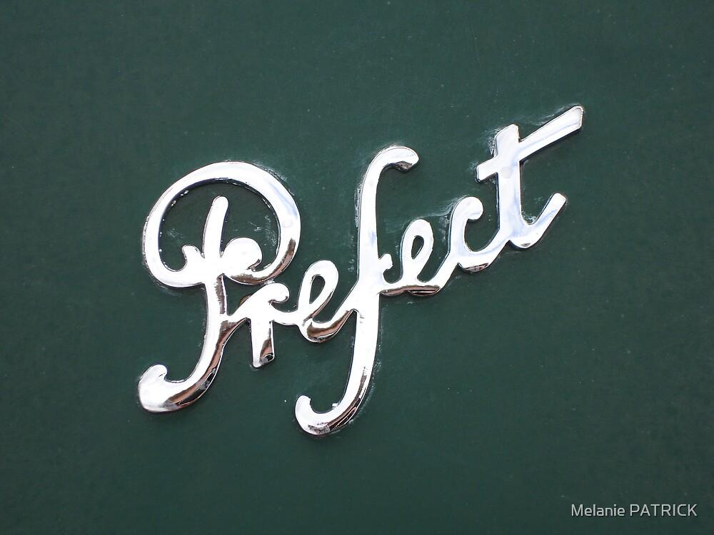 Perfect Prefect by Melanie PATRICK