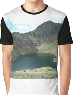 Cadir Idris Graphic T-Shirt