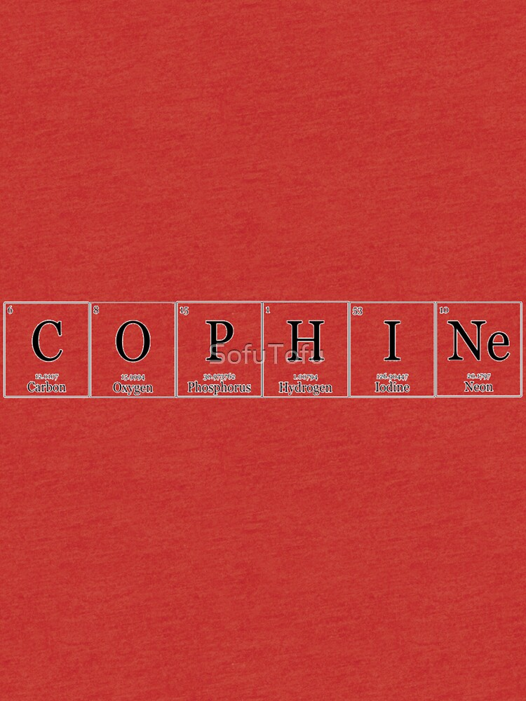Cophine Elements by SofuTofu
