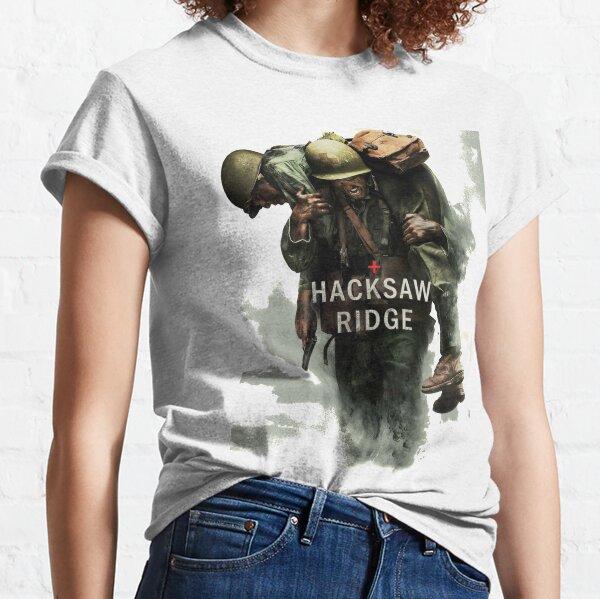 Hacksaw Ridge Clothing Redbubble