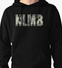 Never Leave My Brothers Pullover Hoodie