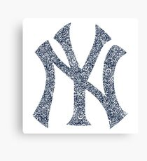 Yankees Canvas Print