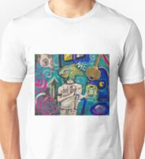 Emotion Ocean 2 Unisex T-Shirt