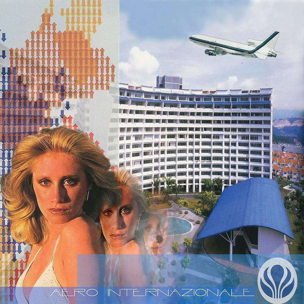 Aero Internazionale by DiscoVisco
