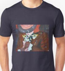 Sad Mad Hatter Unisex T-Shirt
