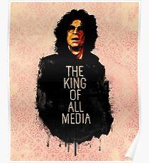 Howard Stern Poster