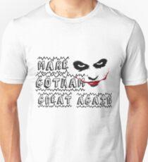 make gotham great again T-Shirt
