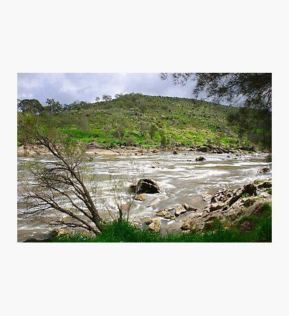 Rapid River Photographic Print