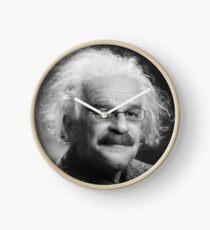 Energy = moustache (coffee * cigarettes) Clock