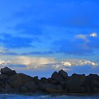 Clouds by Steve Hunter