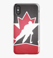 Team Canada iPhone Case/Skin
