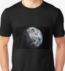 Mosaic of the Arctic Unisex T-Shirt