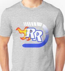 Rocket Racer Logo from LEGO Racers Unisex T-Shirt