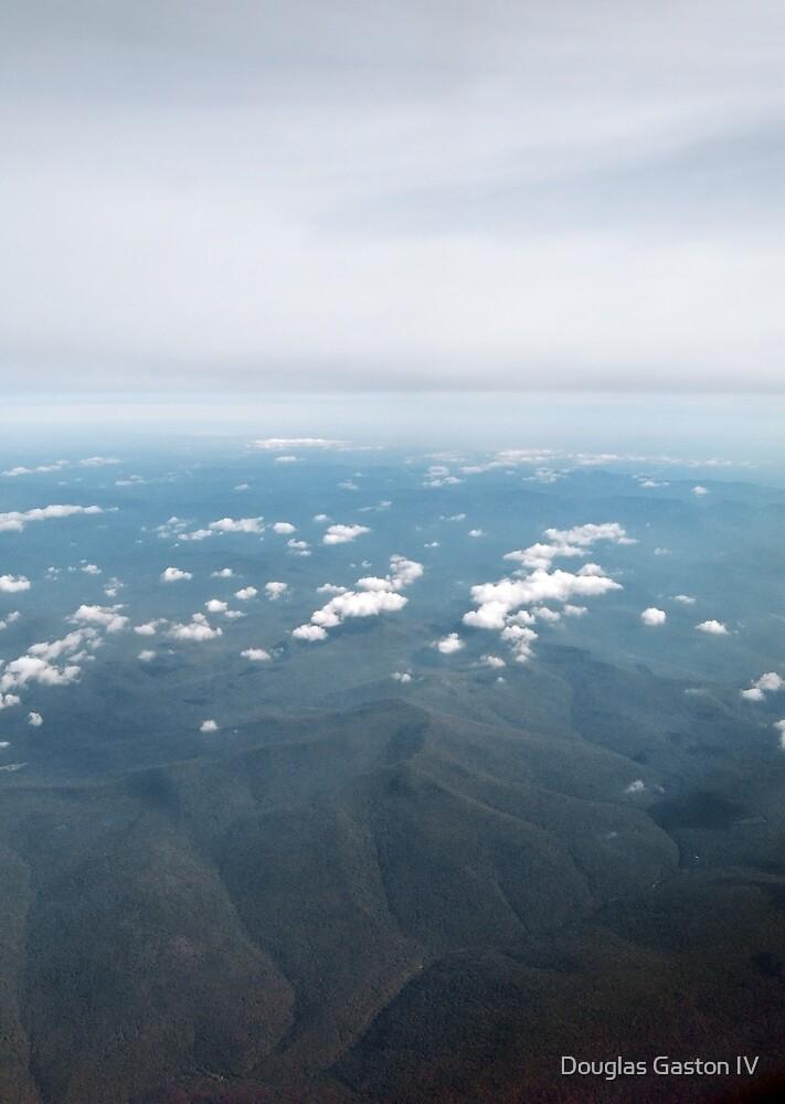In the Sky by Douglas Gaston IV