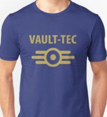 Fallout - Vault Tec Unisex T-Shirt
