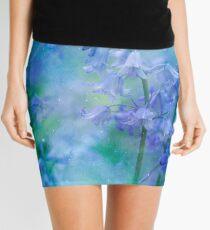 Bluebell Magic Mini Skirt