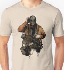 The Listener Unisex T-Shirt