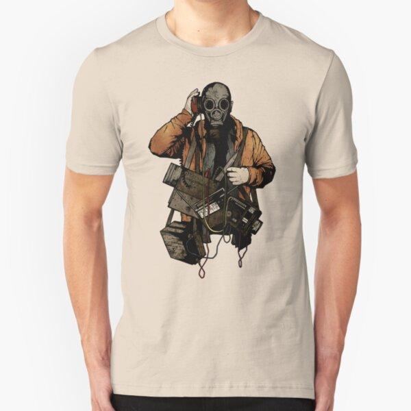 The Listener Slim Fit T-Shirt