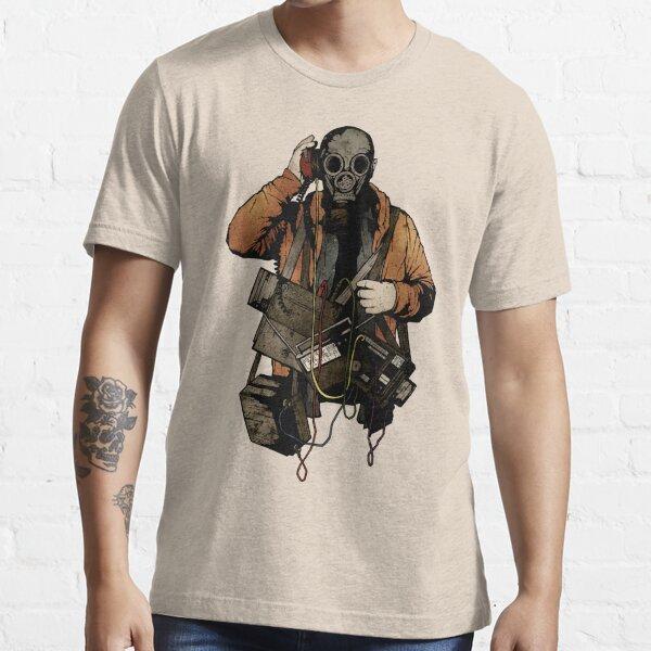 The Listener Essential T-Shirt