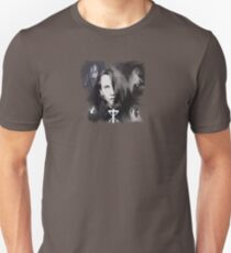 Rozz Williams Unisex T-Shirt