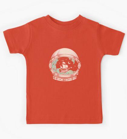 Spaceship Kids Clothes
