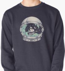 Spaceship Pullover