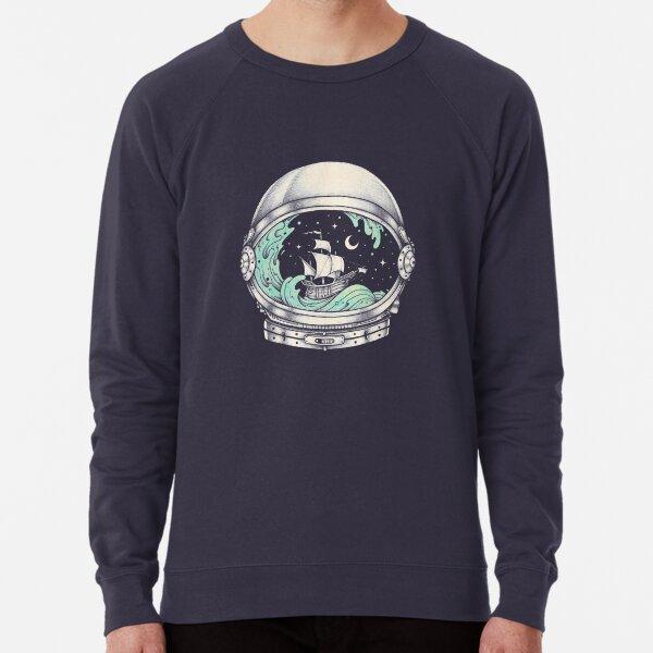 Spaceship Lightweight Sweatshirt
