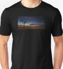 A Tree, What A Character! T-Shirt