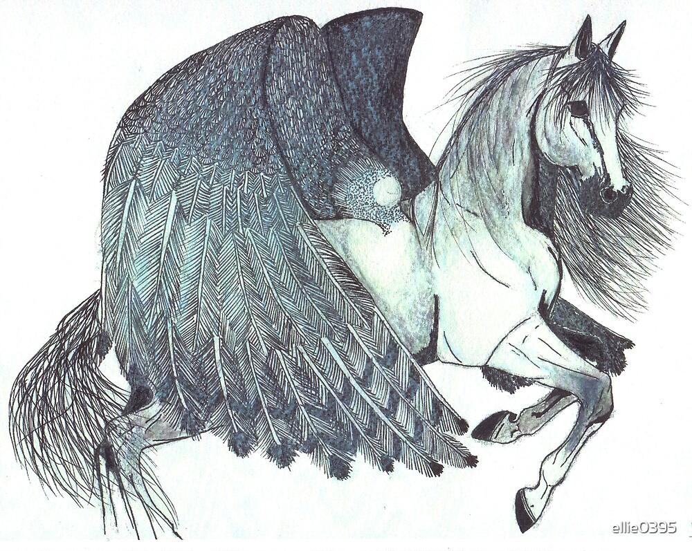 Pegasus *1 by ellie0395
