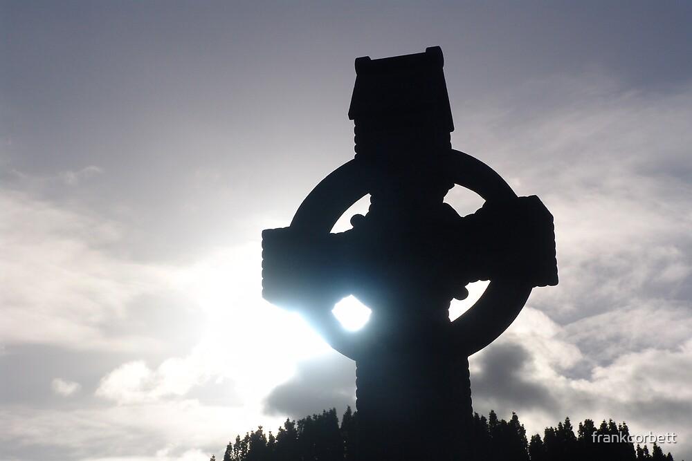 cross by frankcorbett