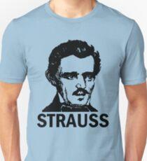 Johann Strauss I Unisex T-Shirt
